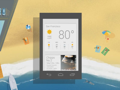 Adiós Google Now, hola Google Assistant