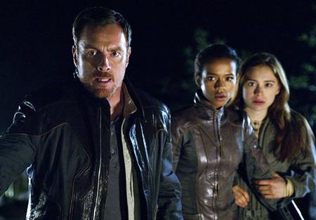 """""""Más peligro, Will Robinson"""": 'Lost in Space' tendrá segunda temporada en Netflix"""