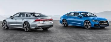 Audi A7 2019: Precios, versiones y equipamiento en México