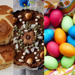 32 dulces de Semana Santa de todos los países del mundo para apreciar nuestra inmensa riqueza culinaria
