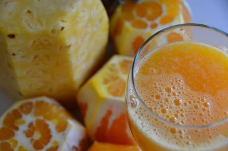 ¿Y si empezamos el día con un cocktail? Combinaciones de sabores en zumo y toques especiales para hacerlo diferente