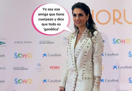 El impresionante (y 'casual') posado en bikini de Paloma Cuevas: Así es como consigue tener ese cuerpazo a los 48 años
