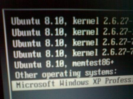 Sistema operativo dual: Windows y Linux instalados en un equipo (I)