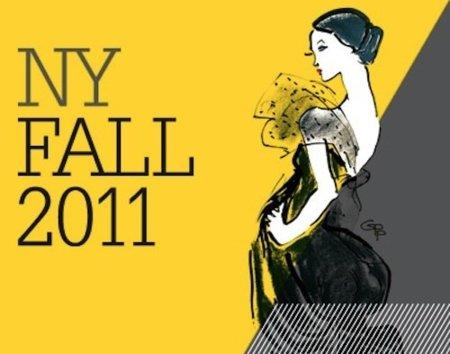 Varios diseñadores españoles en la Semana de la Moda de Nueva York Otoño-Invierno 2011/2012