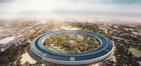 Cada vez más cerca, Apple comienza a contratar personal para el nuevo Campus 2