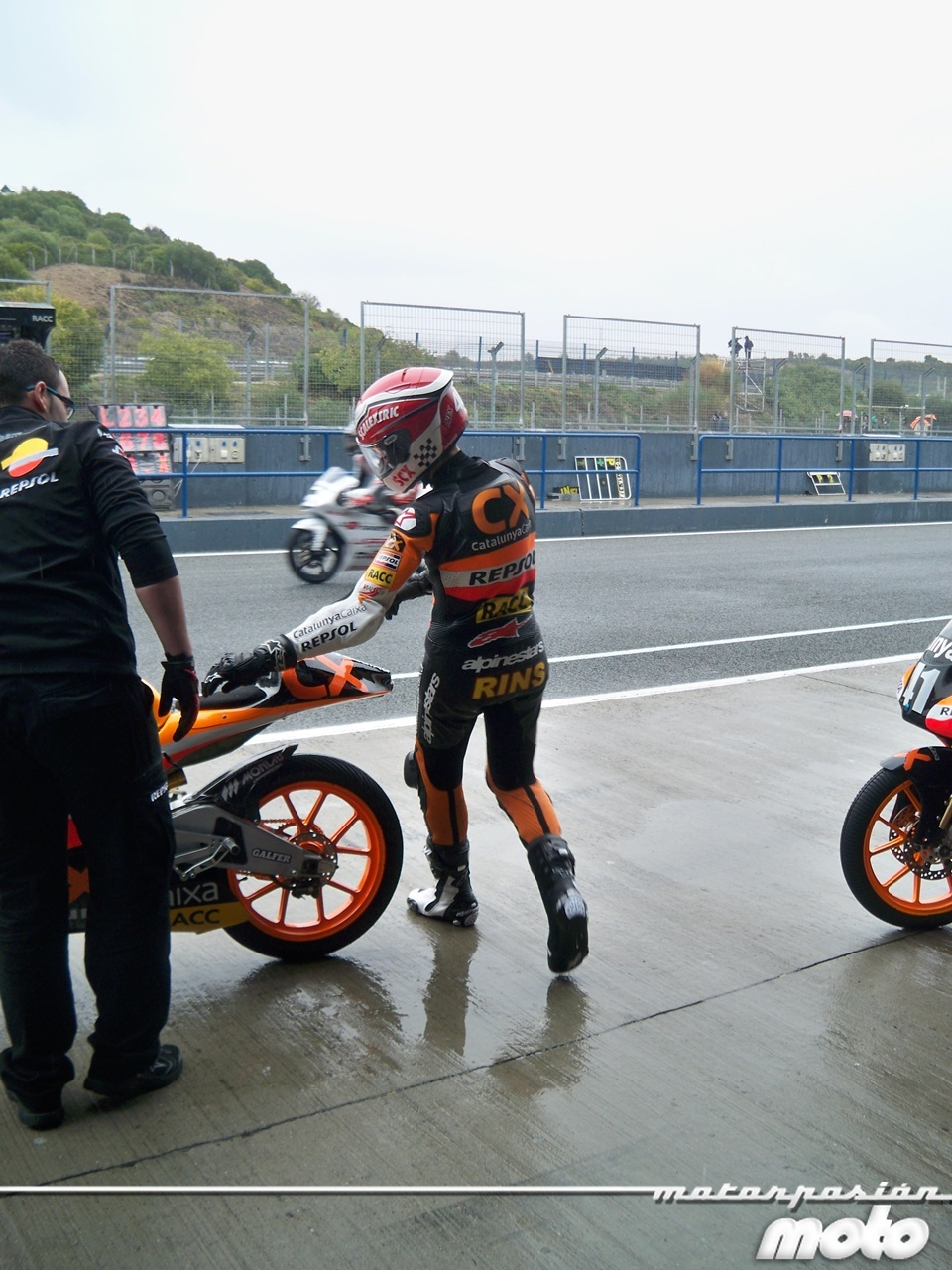 Foto de CEV Buckler 2011: aspirantes al título en Jerez (17/70)