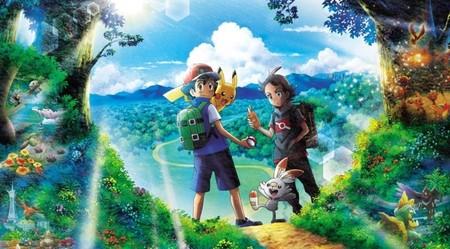 Ya puedes ver el primer tráiler oficial de la nueva temporada de la serie anime de Pokémon