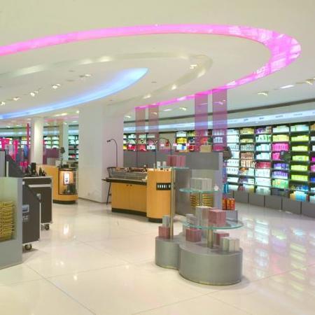 Compra tus cosméticos en perfumerias
