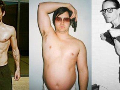 Cambios drásticos del cine: Jared Leto (VII)
