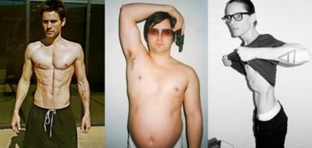 Perdida de peso cambio radical