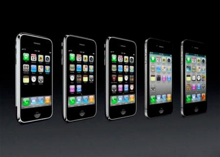 Apple podría estar trabajando en un iPhone más económico