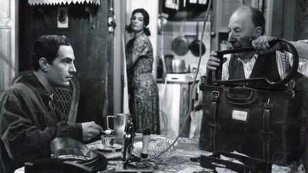 'El verdugo': Luis García Berlanga firma una de las películas más importantes de la historia del cine español