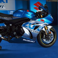 ¡Espectacular! Suzuki GSX-R1000R 100 Aniversario: la misma superbike de 202 CV pero con la sublime librea de MotoGP