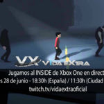 Jugamos en directo a INSIDE (actualizado)
