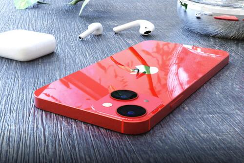 La cámara de los iPhone 13 será una de las mayores novedades de la última versión del popular smartphone (según los rumores)