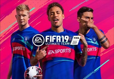 FIFA 19 contará con Raúl y Rivaldo como iconos y un modo Survival