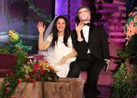 Ver a Ellen DeGeneres de la mujer de George Clooney... no tiene precio