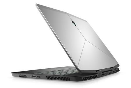 Alienware por fin hace un portátil para juegos delgado y ligero