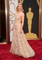 Los Oscar 2014: y estas son, con diferencia, las más divinérrimas de la alfombra roja