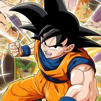 Dragon Ball Z: Kakarot: así de bien luce la batalla de Goku y Vegeta frente a la vista en el anime