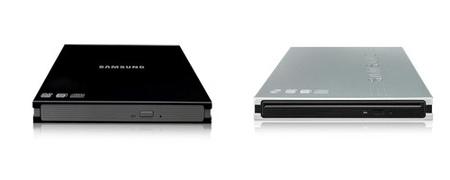 Grabadoras DVD Samsung