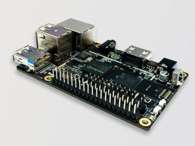 Rock64 quiere ser la alternativa a Raspberry Pi y lo puede lograr compitiendo en precio y prestaciones
