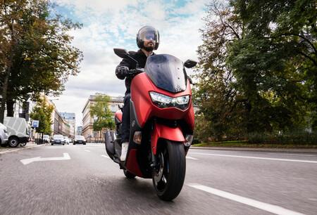 Yamaha Nmax 125 2021 1