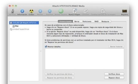 Crea tu propia imagen de recuperación de OS X Lion