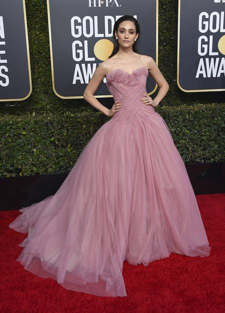 Golden Globes 2019 46
