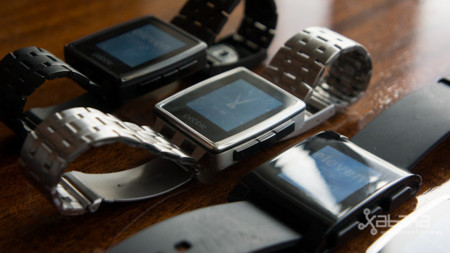 Pebble Steel, toma de contacto en vídeo