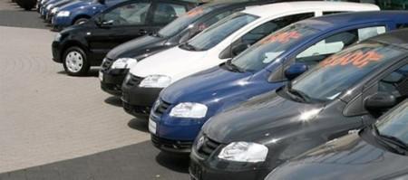 calcular precio coches usados: