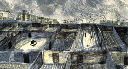 Animadrid 2010 | 'Ámár', de Isabel Herguera, mejor cortometraje de animación