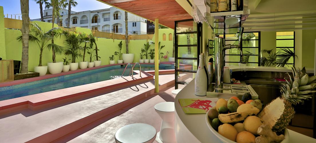 Foto de Tropicana Ibiza Coast Suites (8/40)