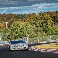 Lamborghini Huracán Performante devora el asfalto de Nürburgring y nos regala un impresionante récord