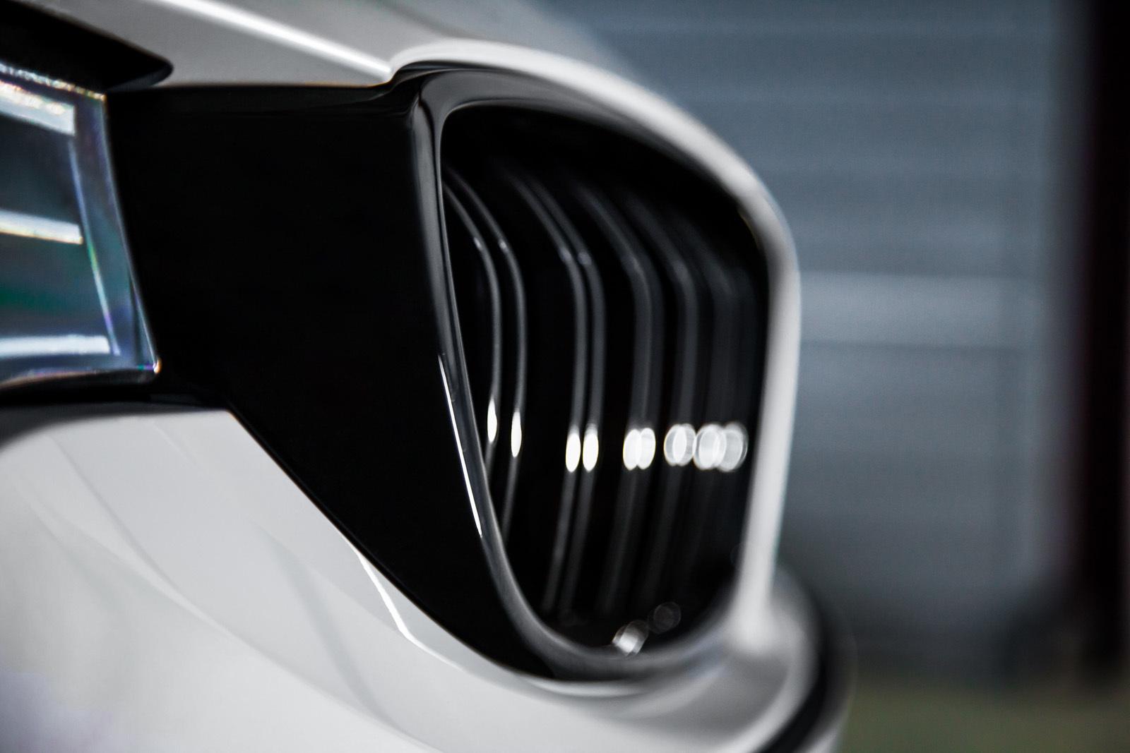 Foto de BMW M4 CS (7/60)