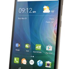 Foto 3 de 9 de la galería acer-z630s en Xataka Android