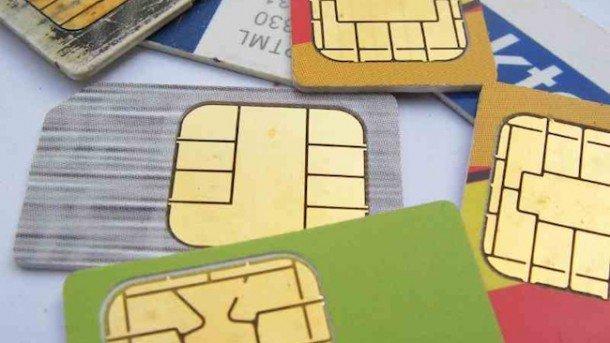 La telefonía móvil española perdió más de 2.5 millones de líneas en 2012