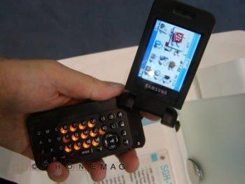 Nuevo smartphone de Samsung