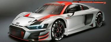 Audi quiere un R8 más hardcore, con inspiración el R8 LMS GT3 de carreras