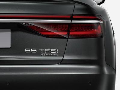 La cilindrada ya no dice nada: acostúmbrate a ver cosas como Audi Q7 50 TDI o Q2 30 TFSI