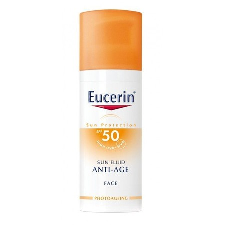 Protector Solar Eucerin Anti Age