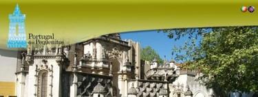 Portugal dos Pequenitos, los monumentos del país en miniatura