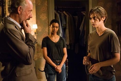 Edición USA: El bajón de 'The Walking Dead', la serie que menos gusta de Netflix y más