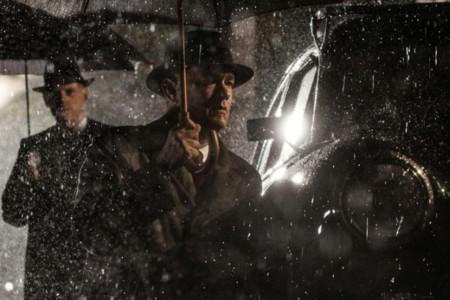 'El puente de los espías', tráiler y carteles de la nueva película de Steven Spielberg