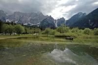 7 Buenas razones para viajar a Eslovenia
