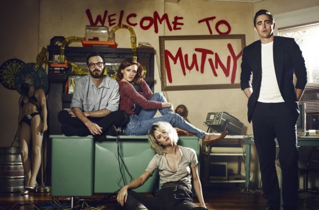 Halt And Catch Fire Season 2 Joe Pace Cameron Davis 1280