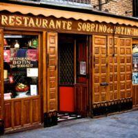 Éste es el restaurante más antiguo del mundo y está en España