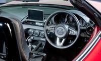 El Mazda MX-5 vestirá su interior con bioplásticos procedentes de plantas