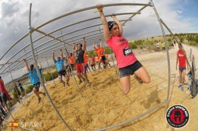 Spartan Race Madrid 2015: cómo la vivimos los vitónicos