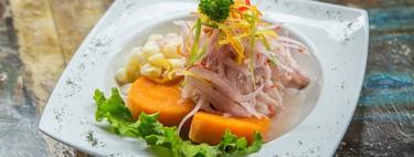 Los 10 mejores ceviches de España que nos permiten disfrutar de la cocina peruana